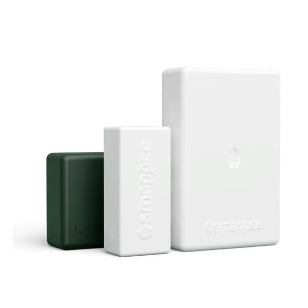 EVBox carica intelligente+ Kit Solare