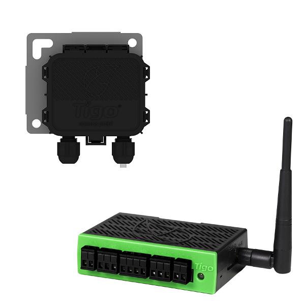 SMA Tigo CloudConnect Advance Kit 2 inkl. TAP