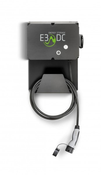 E3/DC Wallbox easy connect option 2, cable type 2