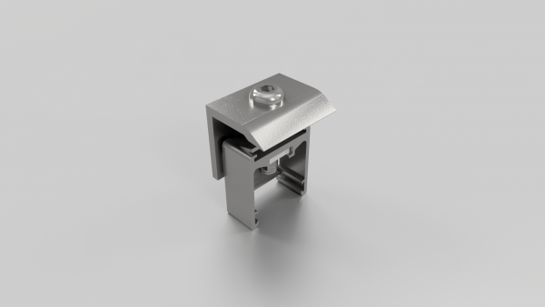 PMT EVO 2.0 / Flat Direct Endklemme, 30-50 mm, 52215-0133/-1427