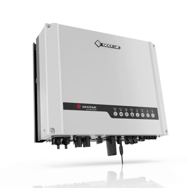 GoodWe Hybrid LV GW3648D-ES / 3-Phase-Smartmeter