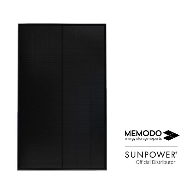 SunPower 320W Performance Black