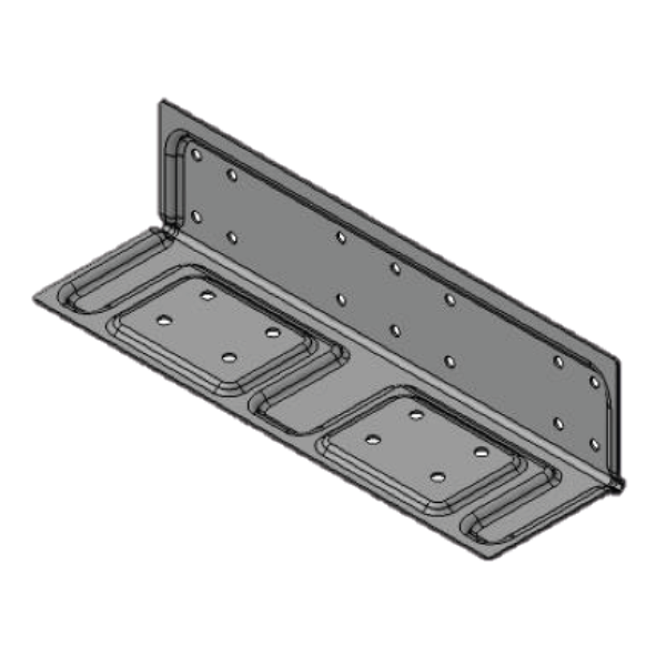 LG Chem RESU wall mount 3.3 / 6.5