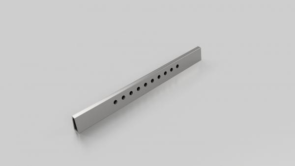 PMT EVO 2.0 transverse bar connector type 390, 52215-1390