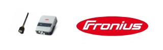 Fronius-heizstab
