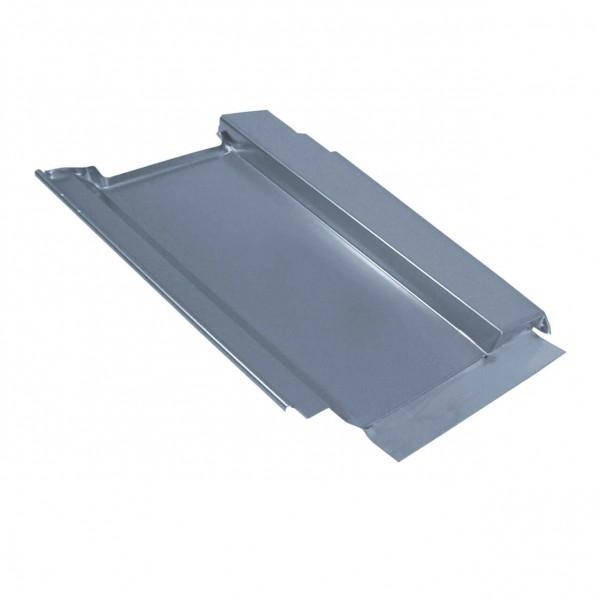 Marzari Metalldachplatte Typ Grande L 360, verzinkt