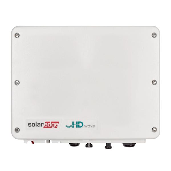 SolarEdge SE6000H-N4