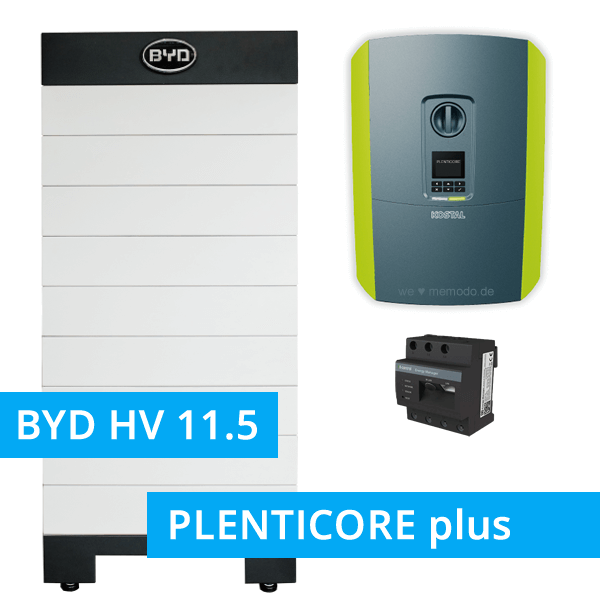 byd battery box h 11 5 hochvolt mit kostal plenticore plus 5 5 byd kostal speicherpakete. Black Bedroom Furniture Sets. Home Design Ideas