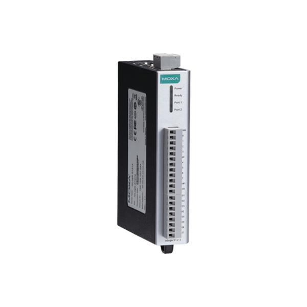 SMA MOXA ioLogik E1260 6 x Temperatur