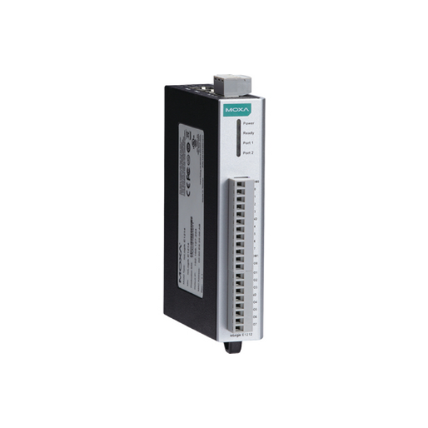 SMA MOXA ioLogic E1260 6 x temperature