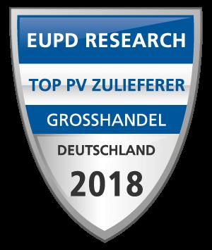 EuPD Research Auszeichung 2018