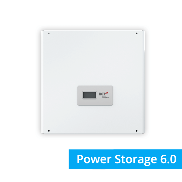 RCT Power Storage DC 6.0