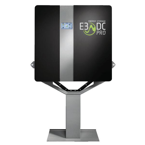 E3/DC S10 Blackline household power station E PRO AI 19.5