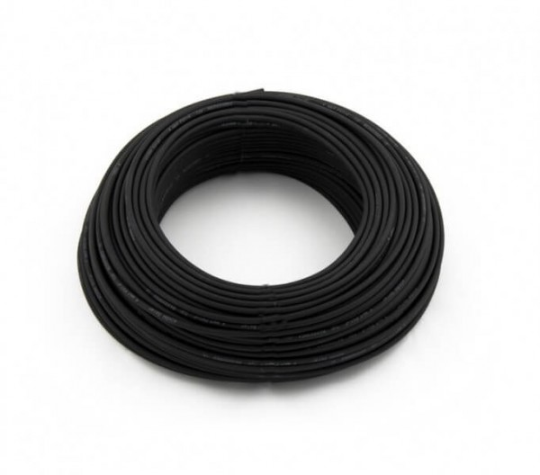 Solar cable HIS Hikra PLUS EN 4.0 mm² 100m black
