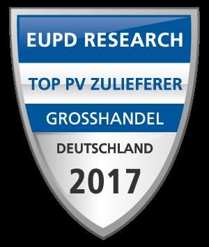 EuPD Research Auszeichung 2017