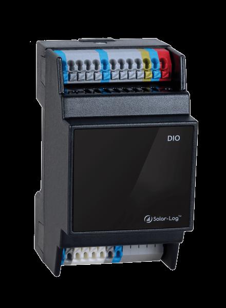 Solar-Log Base I/O Modul Powermanagement