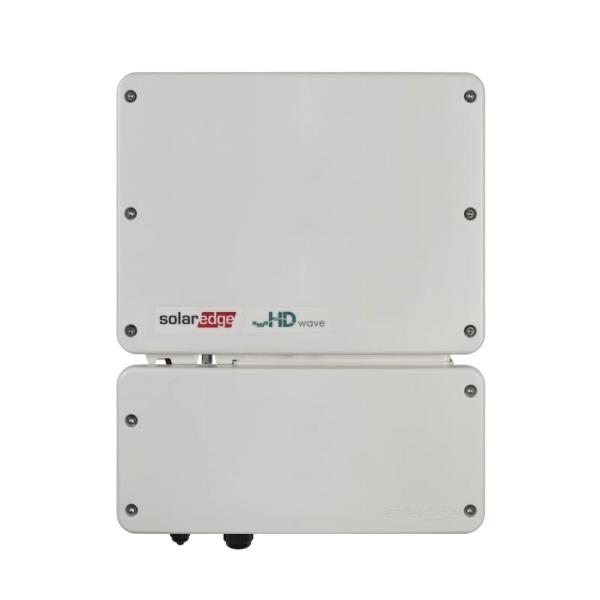 SolarEdge StorEdge 1-phase inverter SE6000H-N4