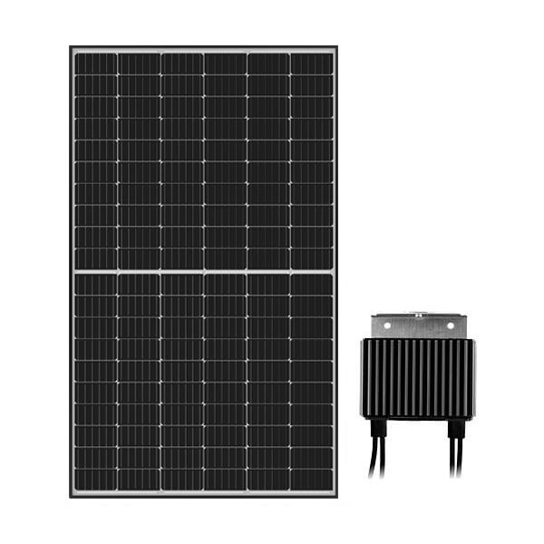 SolarEdge SPV 375 inkl. SE Optimierer