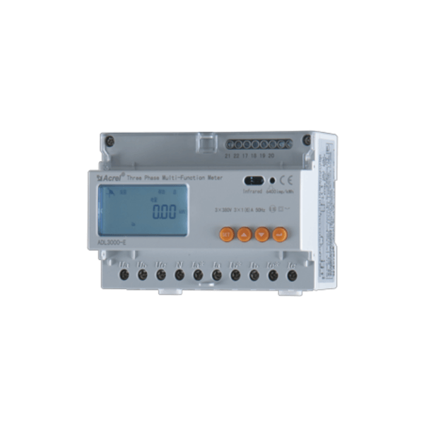 Sungrow 3-phase meter 80 A
