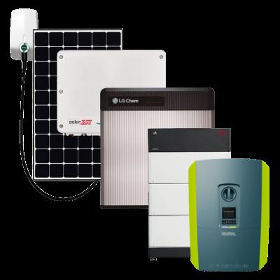 Slevy a akce na fotovoltaické příslušenství