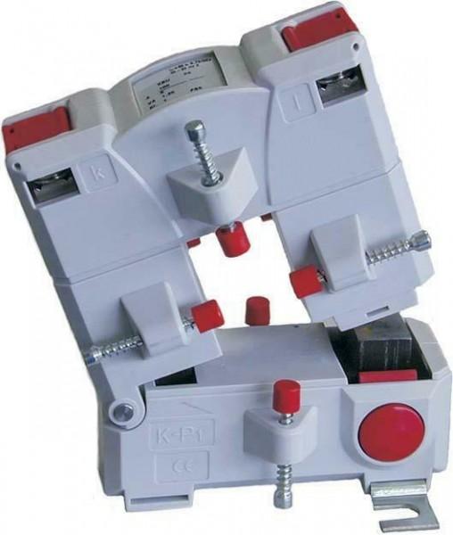Měřicí transformátor proudu 200/5 A nekalibrovaný, sklopný