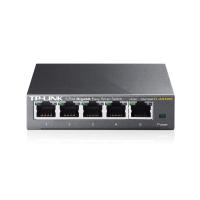 TP-Link TL-SG105E Gigabit 5-Port Switch