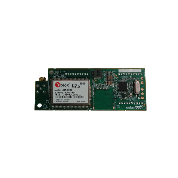 SolarEdge GSM Modul für 3 phasige WR mit Display