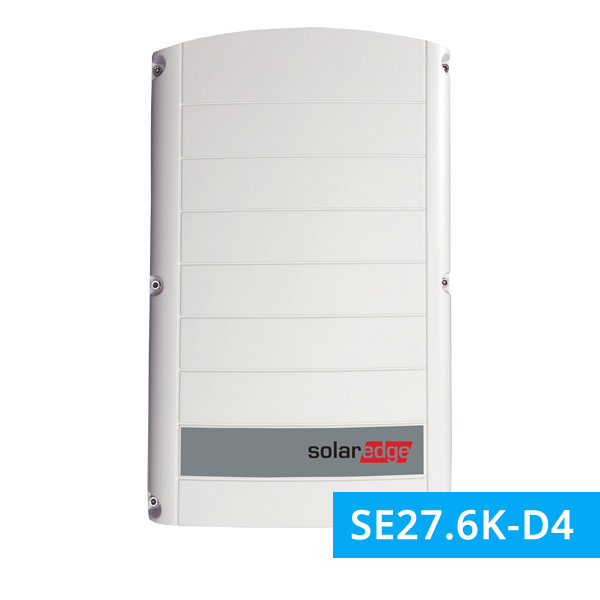 SolarEdge SE27.6K-D4