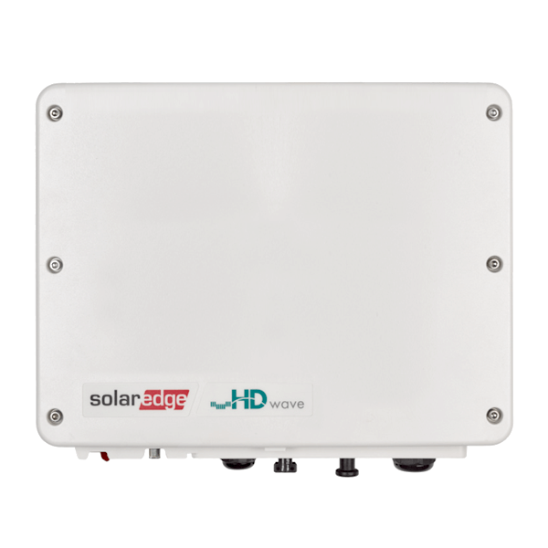 SolarEdge SE3680H AC N4