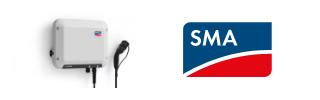 SMA-wallbox