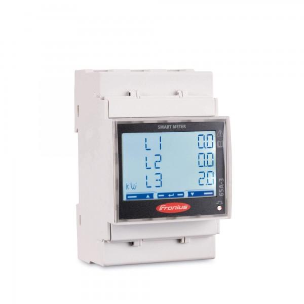 Fronius Smart Meter TS 65A-3 direkt, 3-phasig
