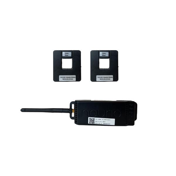 Tesla Powerwall Neurio Meter Kit mit 2x 200 A CTs