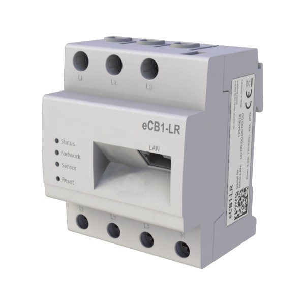Hardy Barth Smartmeter eCB1 PV-Steuerung