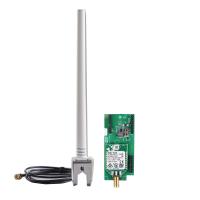 SolarEdge automatizovaná domácnost ZigBee vysílač SetAPP střídač
