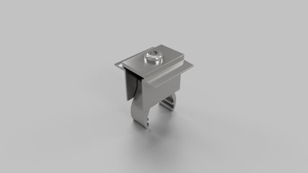 PMT EVO 2.0 / Flat Direct Mittelklemme, 30-50 mm, 52215-0132/-1428