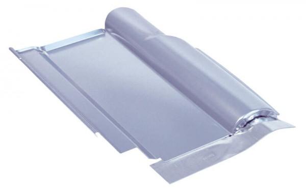 Marzari Metalldachplatte Typ Grande 310 kurz, verzinkt