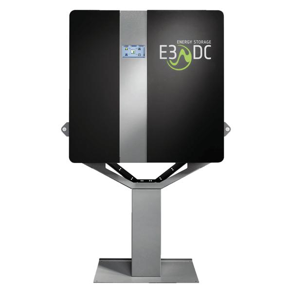 E3/DC S10 Centrale elettrica domestica Blackline E AI 6.5