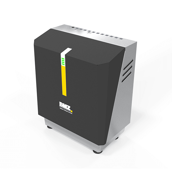 BMZ Hyperion HV 7,5 kWh - SMA