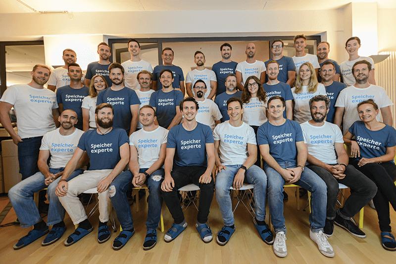 Memodo Team-Foto