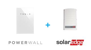 Tesla-SolarEdge