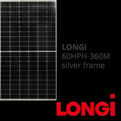 Hochleistungsmodule von SunPower