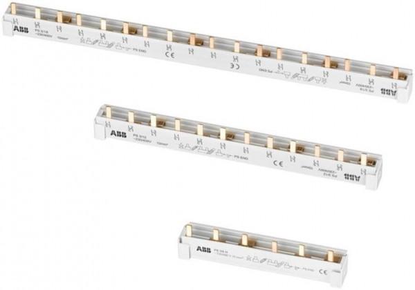 ABB Phasenschiene Stift, 3-pol., 60 TE