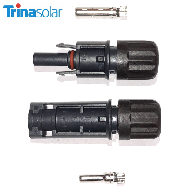Trina TS4-M2 connector and socket 4-6mm²