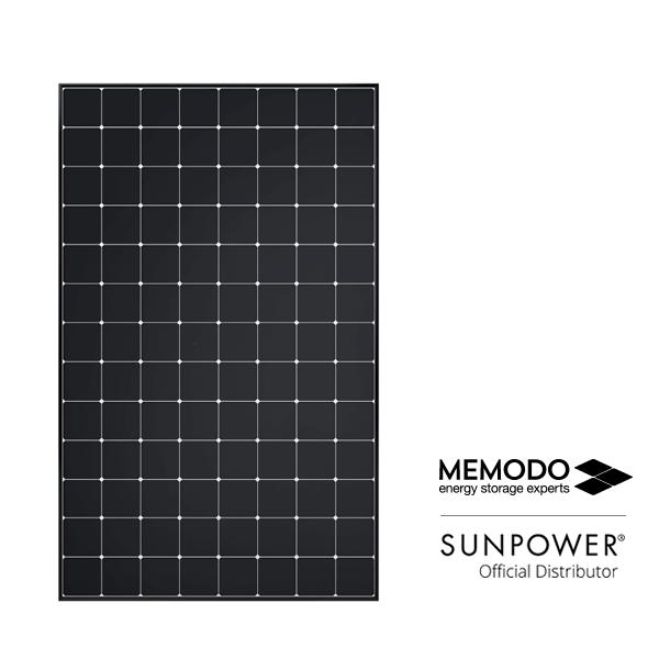 SunPower | Solar panels | Memodo