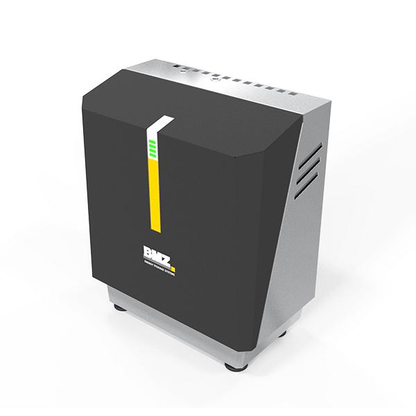 BMZ Hyperion HV 12,5 kWh - SMA/ Kostal