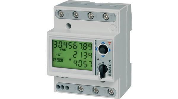 3-Phasen Sensor, Set, Com: RS485 (Solax G2)