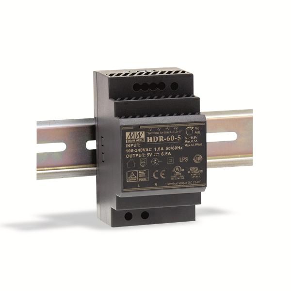 SMA Netzteil 24V für Cluster Controller / Datamanager