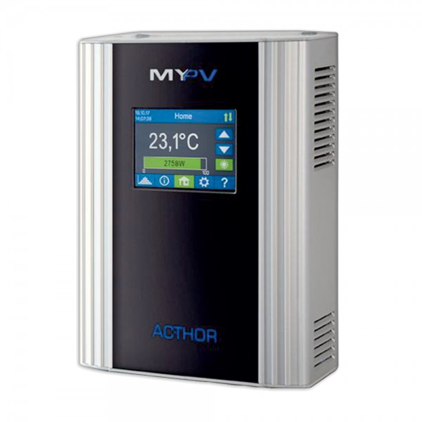 MY-PV AC-THOR Power Manager