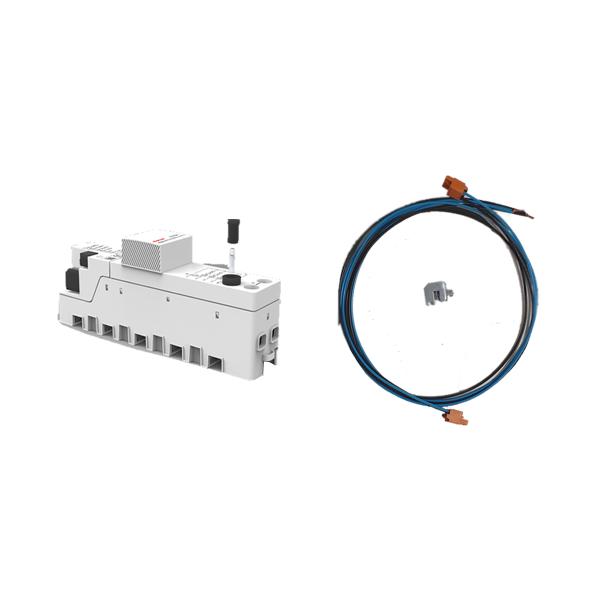 Raycap AC ÜSS ZPS T1H-300-3+1-F-L