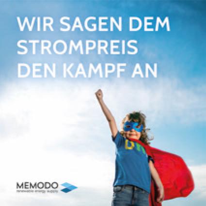Memodo_Speicher-Flyer